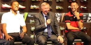 Giggs Berpeluang Menjadi Suksesor Sir Alex photo