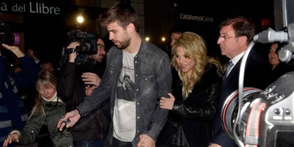 Ini Alasan Pique Dan Shakira Beri Nama Anak Milan photo