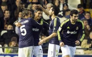 Juara Liga Champions, Pemain Real Madrid Dapat Bonus €500 Ribu photo