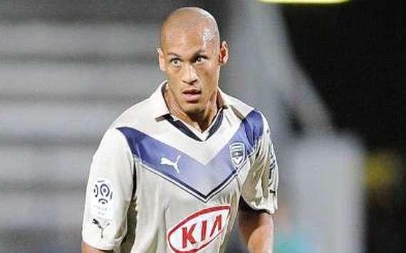 Newcastle United Resmi Gaet Yoan Gouffran photo