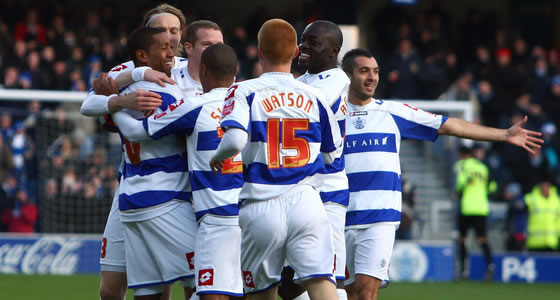 Prediksi QPR Vs Milton Keynes Dons – FA Cup (26 Januari 2013) photo