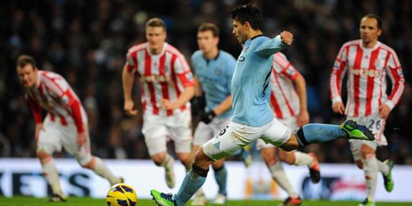 Prediksi Stoke City Vs Manchester City – FA Cup (26 Januari 2013) photo