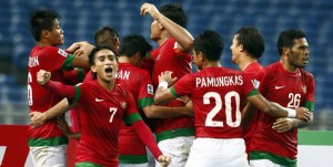 Ranking FIFA Peringkat Indonesia Belum Beranjak photo