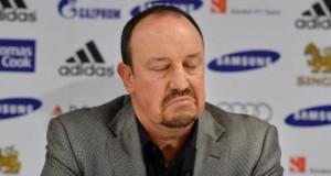 Chelsea Kalah, Benitez Tak Takut Dipecat photo