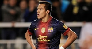Juventus Serius Incar Striker Barcelona photo