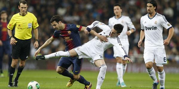 Prediksi Barcelona Vs Real Madrid – Copa Del Rey (27 Februari 2013) photo