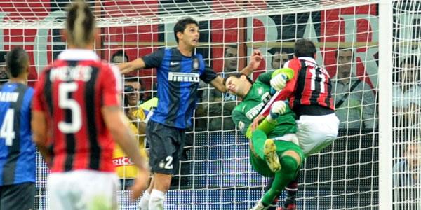 Prediksi Inter Milan Vs AC Milan – Liga Italia (25 Februari 2013) photo