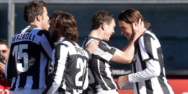 Prediksi Juventus Vs Siena – Liga Italia (24 Februari 2013) photo