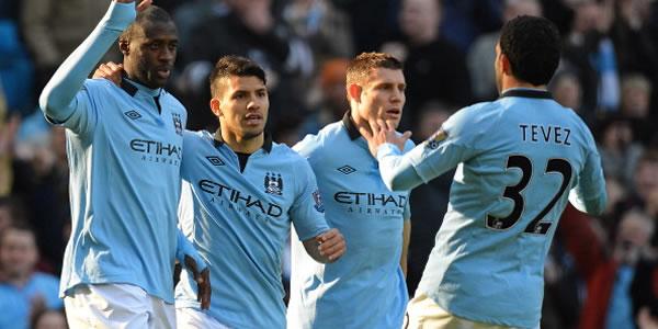 Prediksi Manchester City Vs Chelsea – Liga Inggris (24 Februari 2013) photo