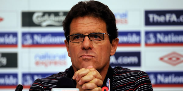 Fabio Capello Bantah Isu Tangani Chelsea photo