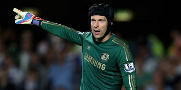 Petr Cech Saya Ke Arsenal Itu Bohong photo