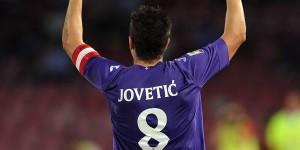Ternyata, Jovetic Sudah Sepakat Dengan Arsenal photo