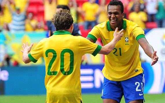 Brasil - Australia