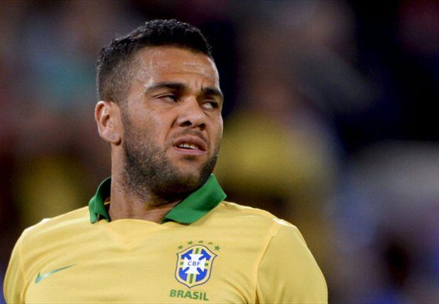 Brasil favorit di Piala Dunia 2014