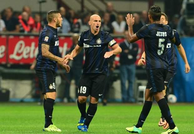 FC Internazionale Hempaskan Fiorentina