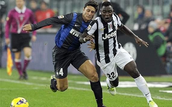 Internazionale Juventus