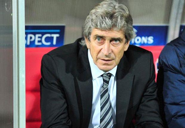 Manuel Pellegrini Fokus Ke Liga