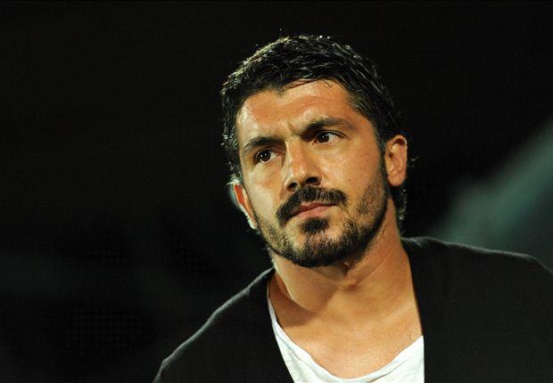 Palermo Resmi Depak Gennaro Gattuso