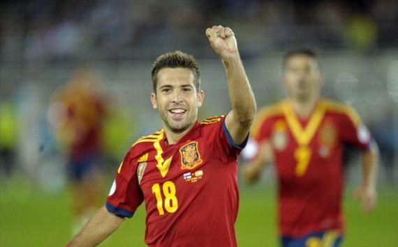Spanyol Nyaman Di Puncak Klasemen