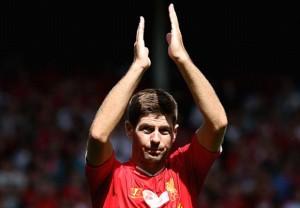 Steven Gerrard Akan Latih Liverpool Kelak
