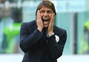 Antonio Conte Puas Juventus tanpa kebobolan