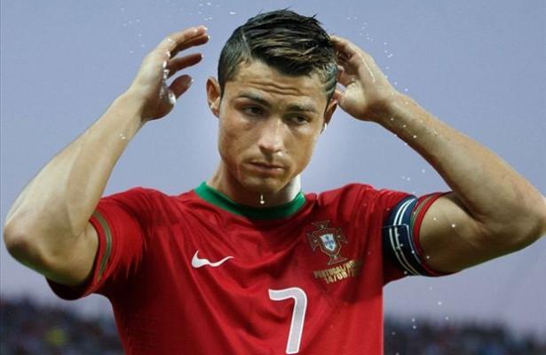 Cristiano Ronaldo akan tetap dikenang sebagai salah satu pemain terbaik