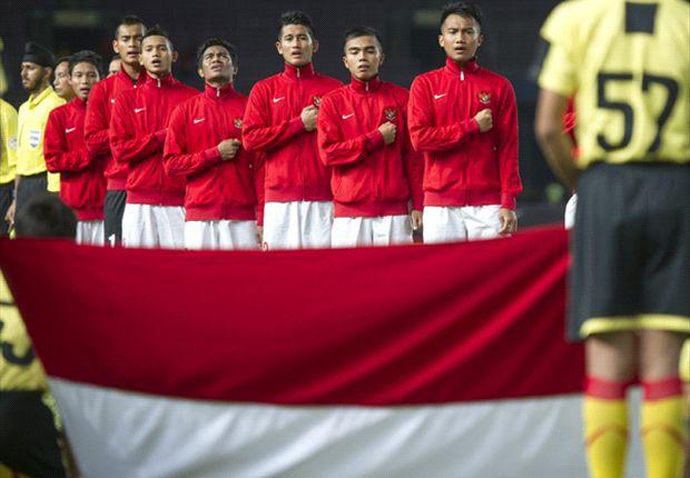 Indonesia Lawan Korea Selatan
