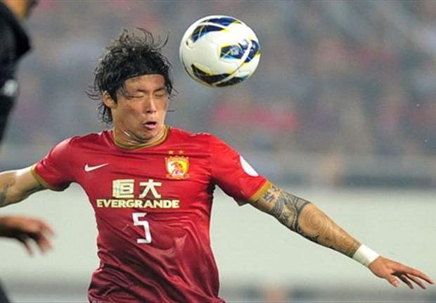 Indonesia vs China Kualifikasi Piala Asia 2015
