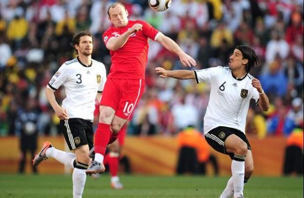 Inggris vs Jerman Bulan November Depan