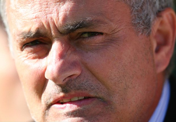 Jose Mourinho Takkan Jual Thibaut Courtois