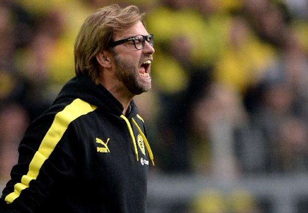 Jurgen Klopp Tak Tertarik Tinggalkan Borussia Dortmund
