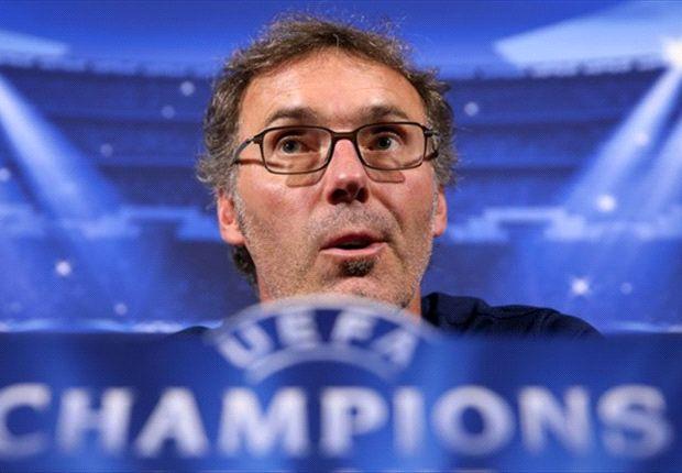 Paris Saint-Germain Difavoritkan Juara Liga Champions