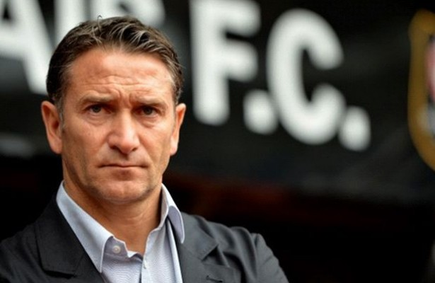 Philippe Montanier manajer terbaik La Liga