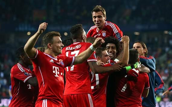 Prediksi skor Manchester City vs Bayern Munich