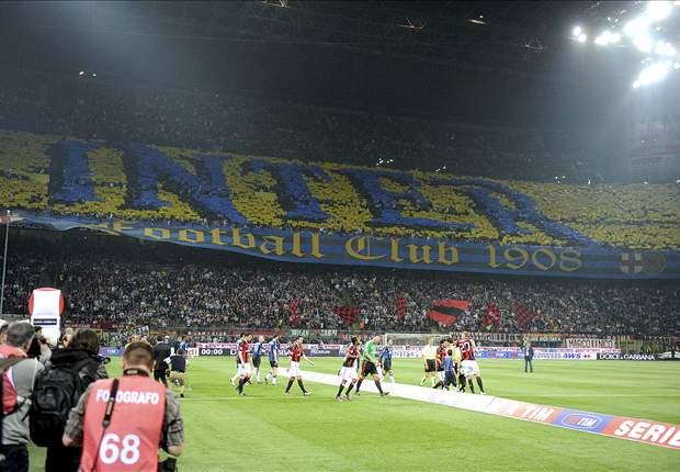 Solidaritas Interisti Untuk AC Milan