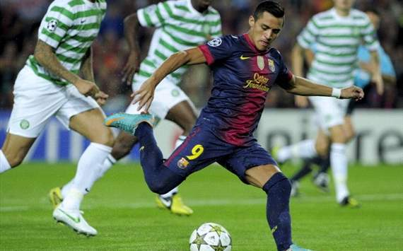 celtic vs barcelona