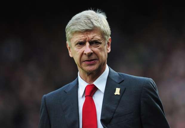Arsene Wenger Yakin Arsenal Menang Lawan Manchester United