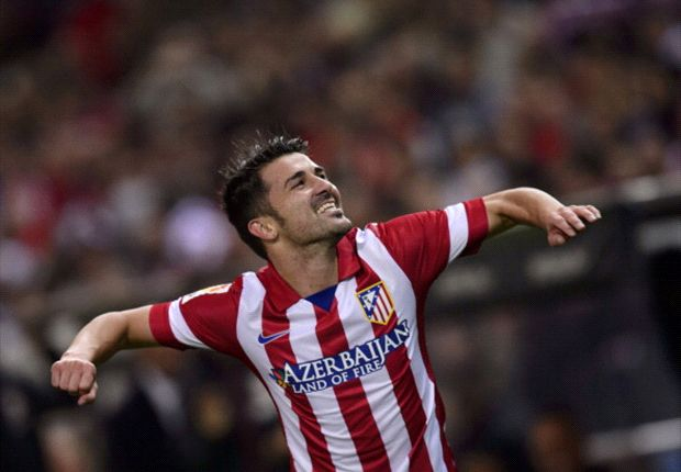 Atletico Madrid Penantang Real Madrid Dan Barcelona