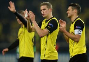 Borussia Dortmund Klub Terbaik Kedua Di Eropa