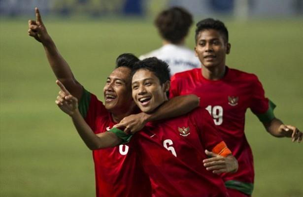 Dana Untuk Pelatnas Timnas U-19 Sekitar 30Miliar