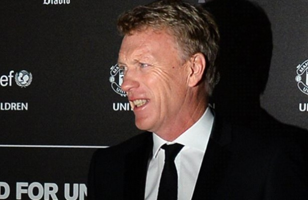 David Moyes Alihkan Fokus Ke Liga Champions lawan Leverkusen
