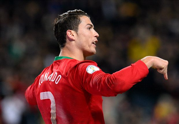 David Moyes harapkan Cristiano Ronaldo Balik ke MU