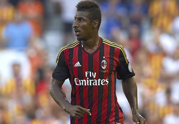 Diteror Fans Milan, Pemain Ini tutup Akun Twitter