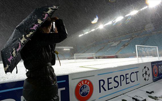 Gol Arjen Roben Bawa Muchen Ungguli CSKA Moskwa 1-0