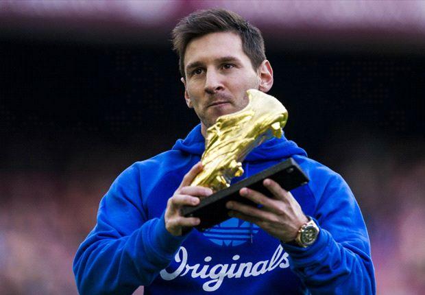 Harga Messi Terlalu Mahal Bayern Batal