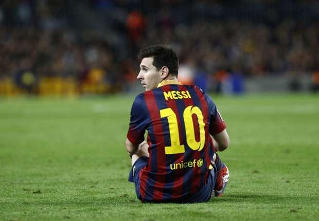 Lionel Messi menjawab kritikan yang dialamatkan kepada dirinya