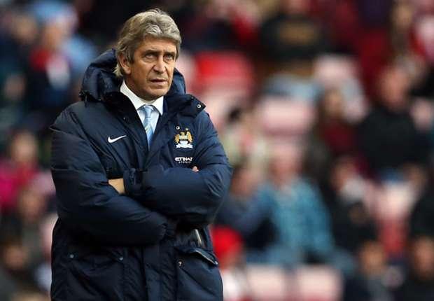 Manuel Pellegrini jagokan Chelsea, Arsenal, Manchester United, dan Manchester City