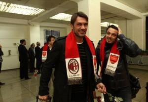 Paolo Maldini akan Gantikan Posisi Adriano Galliani