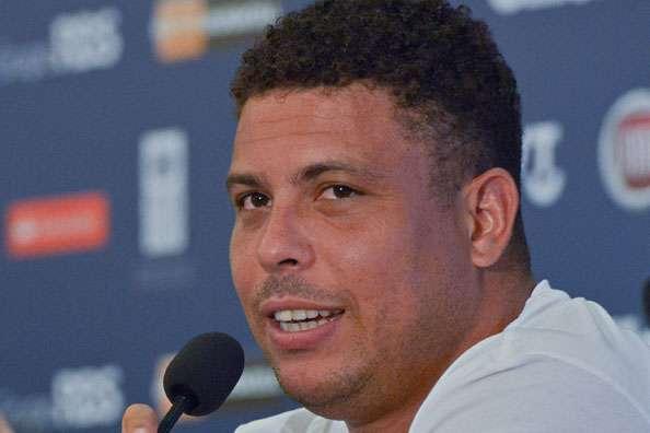 Ronaldo yakin Brasil bakal jadi kampiun Piala Dunia 2014