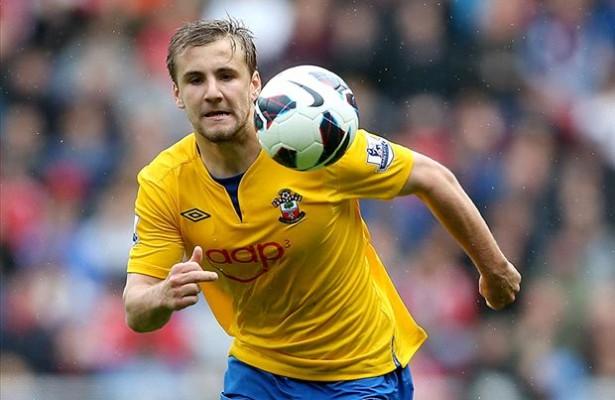 Tottenham Hotspur Pimpin Perburuan Luke Shaw